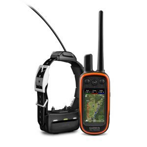 Alpha 100/TT15,GPS Dog Tracking System,EU