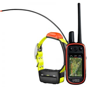 Alpha 100/T5,GPS Dog Tracking System,EU