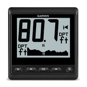 GNX20,Marine Instrument, standard LCD