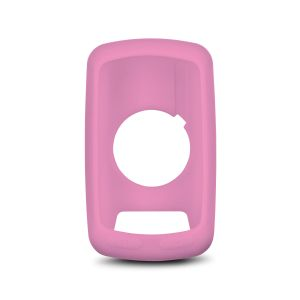Silicone Case (Edge 800/810) Pink
