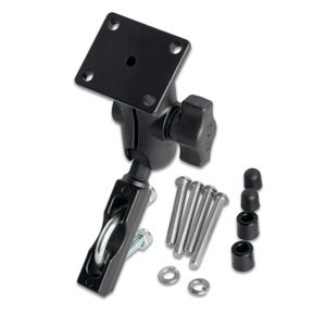RAM Motorcycle mounting kit