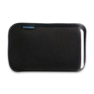"Universal 4.3"" soft carrying case"