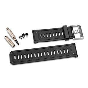 fenix® / fenix® 2/quatix® /D2 replacement band - Dark Gray