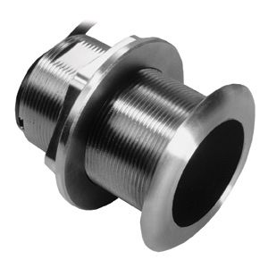 Xdcr,SS60,8-pin,600W,Tilted SS Thru-hull,0,200/50