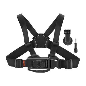 Chest Strap Mount - VIRB X / XE