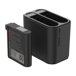 Acc, Virb Ultra, External Battery Charger