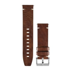 fenix Chronos  - Vintage Leather Watch replacement Band