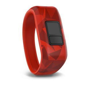 Broken Lava replacement band - vivofit jr. (XLarge)