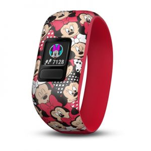 vivofit jr. 2 Disney Minnie Mouse (extensible)