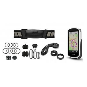 Edge 1030 Bundle TopoActive Africa