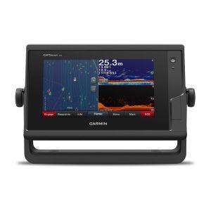 GPSMap 722 XS, Worldwide