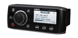 Fusion: True Marine Receiver / Media Player