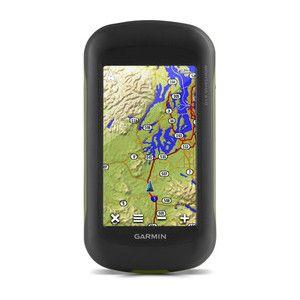 Montana 610 GPS, dans le monde entier