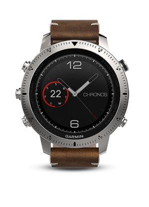 Fenix Chronos Steel & Leather