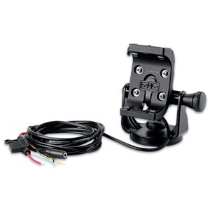 MARINE MOUNT WITH POWER CABLE(BARE WIRES)