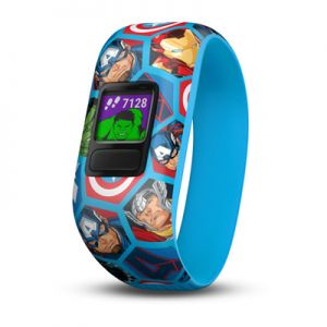 vivofit jr. 2 Marvel Avengers (Stretchy)