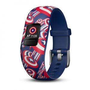 vivofit jr. 2 Marvel Captain America (Adjustable)