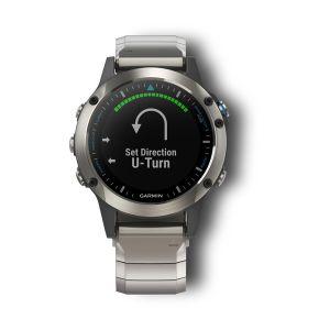 quatix 5 Sapphire GPS Watch