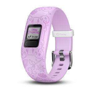 Disney Princess vivofit jr. 2 - Purple