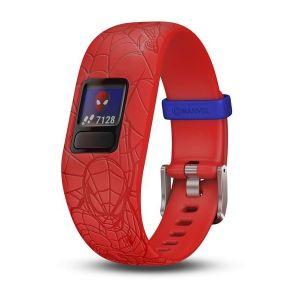 vivofit jr. 2 Marvel Spider-Man - Red